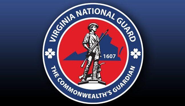 Une partie de la Virginia National Guard se déploie au Qatar