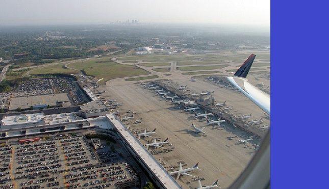 L'aéroport d'Atlanta ne fait pas un bon accueil à Qatar Airways