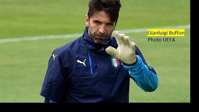Italie Euro 2016 une coopérative footballistique