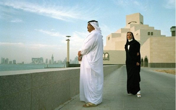 Le Qatar ne veut pas atterrir à notre époque