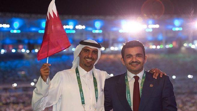 Doha 22 janvier 2017, la place des naturalisés dans le sport qatari