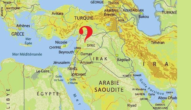 Le nord de la Syrie se transforme en piège