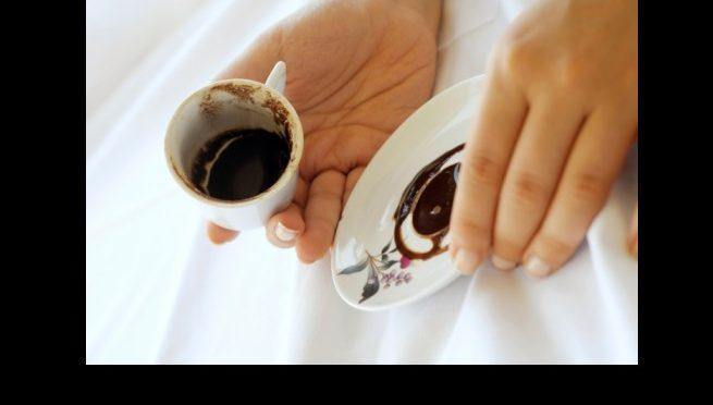 Le marc de café élément premier des prévisions économiques du Qatar