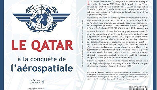 Le Qatar à la conquête de l'aérospatiale