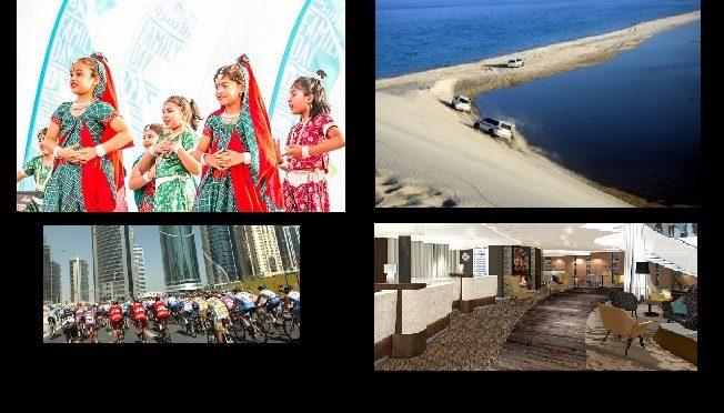 Qatar le tourisme un secteur gravement touché par la crise