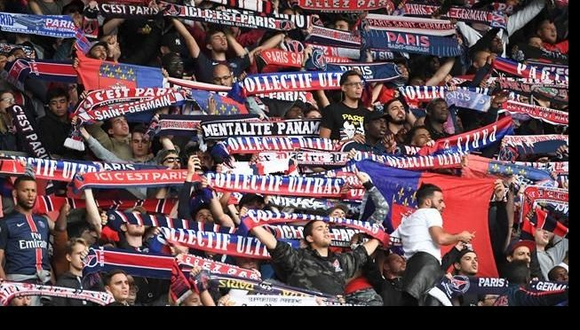 Le Collectif Ultras Paris grandit rapidement
