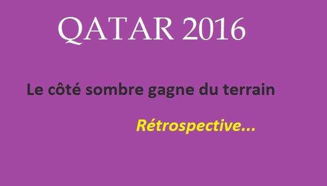 Les Ottomans de retour au Qatar dans les deux ans