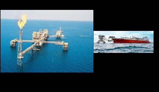 Qatargas fusionne avec RasGas