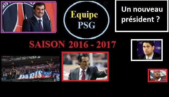 Doha 9 mars 2017, le PSG et le Qatar, annus horribilis
