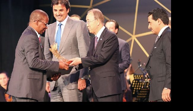 Le Qatar joue au champion anti-corruption