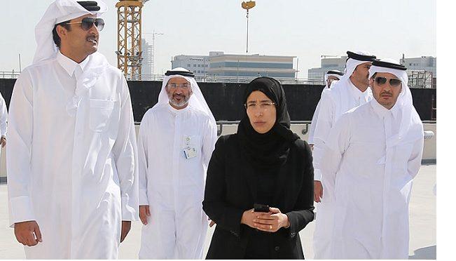 Doha 18 janvier 2017, un manque d'empathie envers le peuple