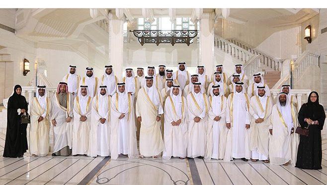Qatar revue hebdo semaine 3-2017