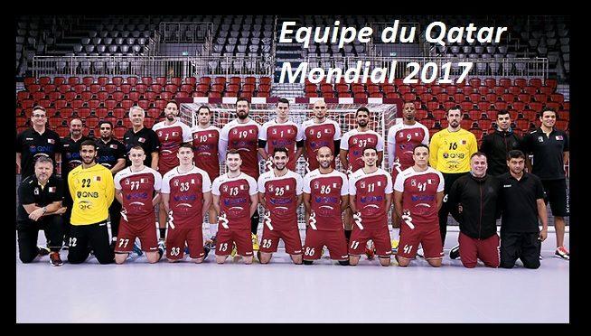 Doha le 25 janvier 2017, le Qatar brille en sport