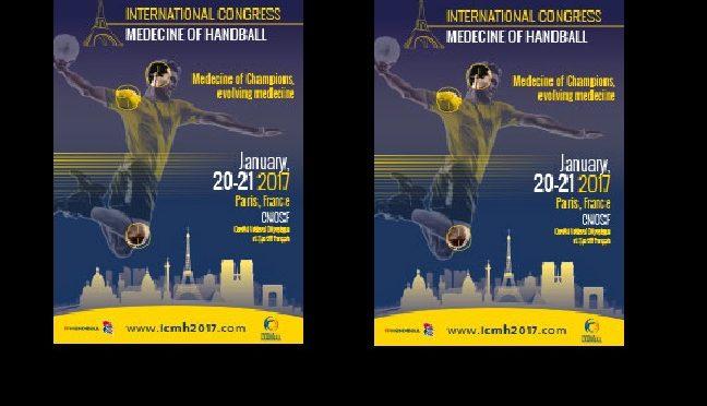 La médecine de champions et le handball