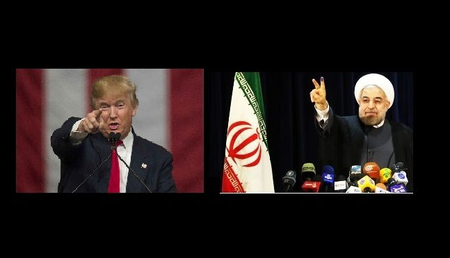 Rohani fait la leçon à Trump