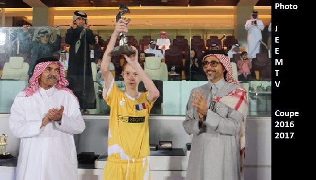 Doha, la France gagne la troisième édition de la Coupe Jeem scolaire