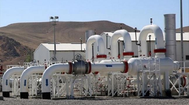 Le stockage de gaz de Salt Lake en Turquie opérationnel
