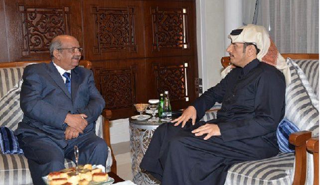 Quatrième forum de coopération Pays arabes-Russie