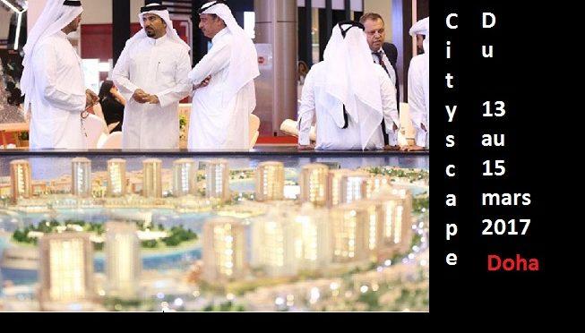 Cityscape, Qatar immobilier ouvre ses portes