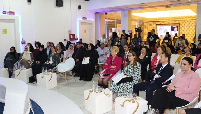 La France présente – Qatari Women Pushing Limits –