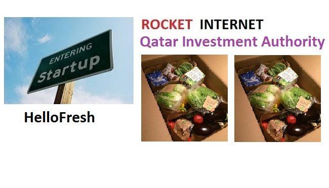 Le Qatar se penche un peu plus sur Rocket Internet