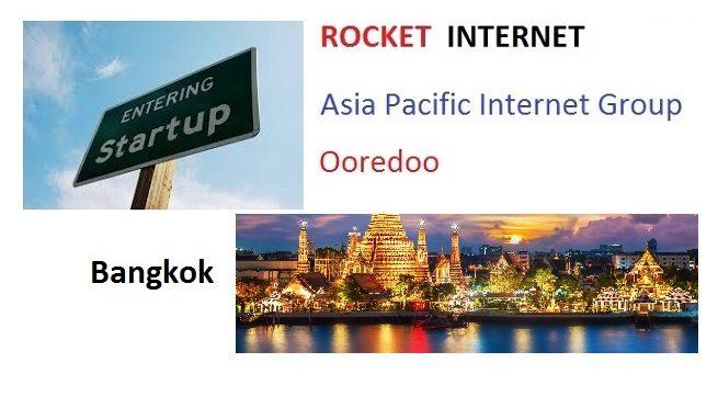 Le Qatar se penche sur Rocket Internet
