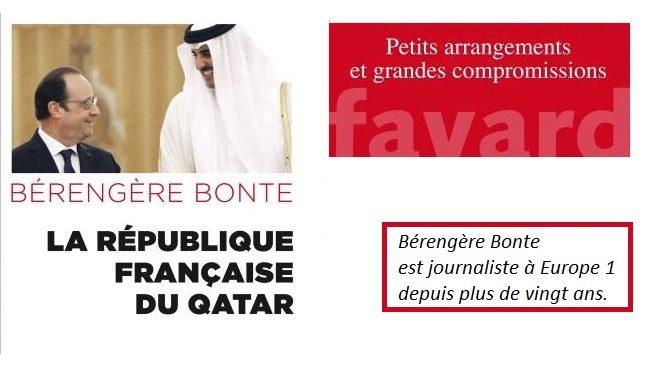 Opinion sur la République Française du Qatar