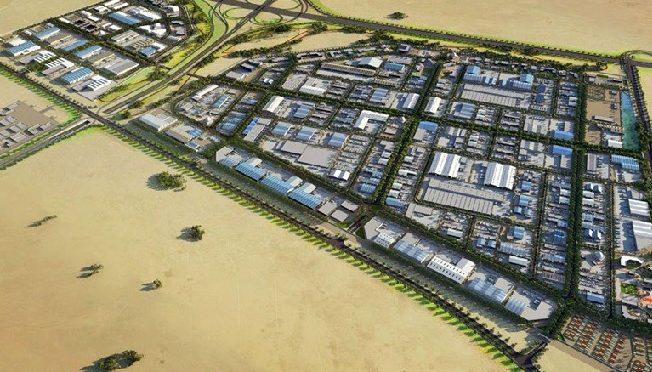 La logistique acteur de la diversification économique du Qatar
