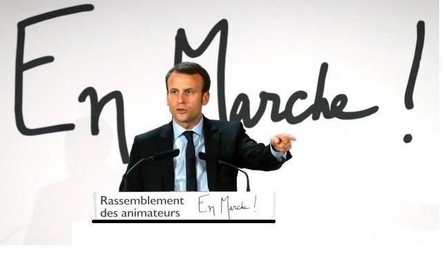 Le programme de Macron pour les français de l'étranger