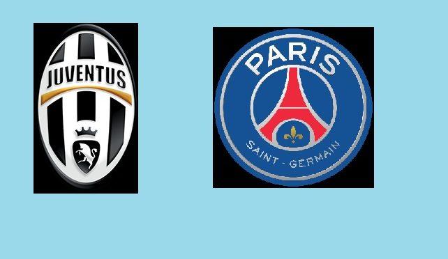 La différence entre la Juventus et le PSG