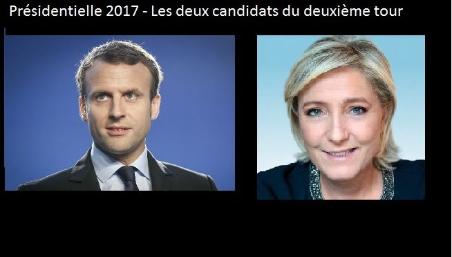 La France pour le meilleur ou le pire