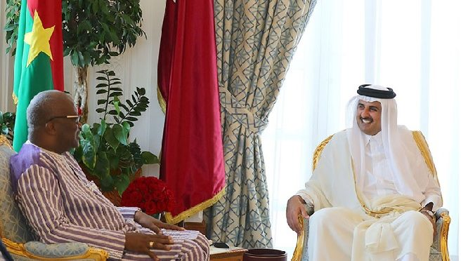 Le Burkina Faso peut-il intéresser le Qatar ?