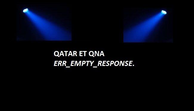 Doha 28 mai 2017, la double sanction