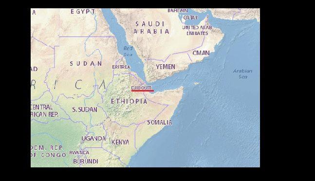 Djibouti un carrefour géostratégique