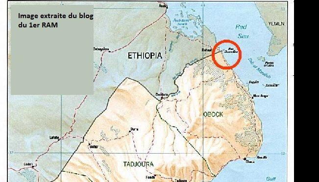 La guerre entre Erythrée et Djibouti va reprendre