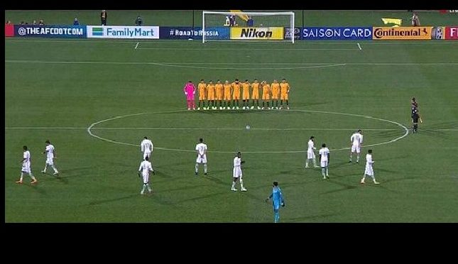 Les footballeurs saoudiens donnent une mauvaise vision de leur pays