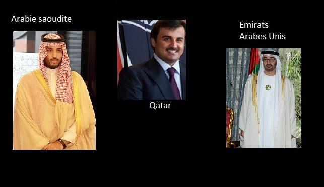 La seule demande que le Qatar puisse satisfaire est la fermeture de la base turque