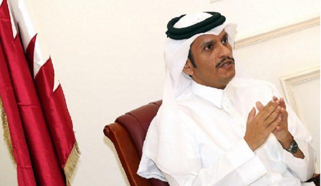 Mohammad ben Abdel Rahman al-Thani du Qatar