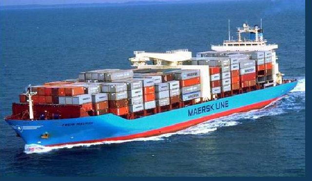 La livraison de conteneurs au Qatar en pleine réorganisation