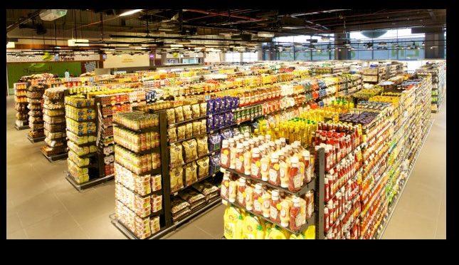 Le Qatar disposerait de plus d'un an de réserves alimentaires