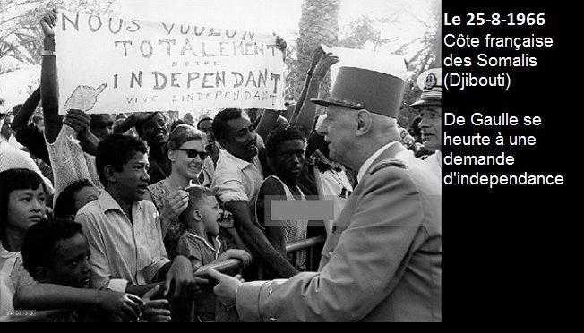 Le référendum du 19 mars 1967 à Djibouti