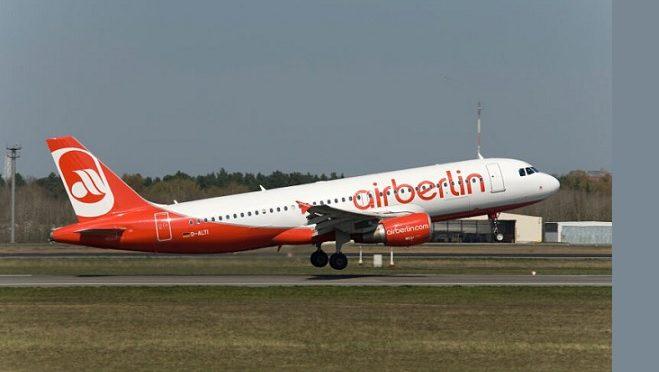 Air Berlin victime collatérale de la crise dans le Golfe
