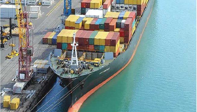 Sohar le port omanais devient la nouvelle banlieue de Doha